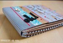 Mi SCRAPBOOKING / http://inspiraciondehoy.blogspot.com.es/