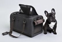 CLOUD7 FOR TUMI / High quality Dog Travel Line, exclusively designed by Cloud 7 for luxury travel brand TUMI.