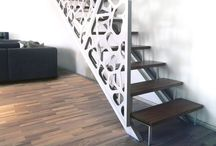 Deco | Stair