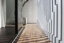 Deco | Hallway