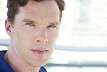 BENDICT 'CUMBERBOARD' / Photos, GIFs and videos of Benedict Cumberbatch. / by HuffPost Canada Style