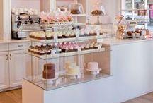 • Bakery •