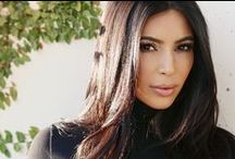 KARDASHIAN | JENNER STYLE / Kardashian fashion, clothes, beauty looks and Instagram photos.