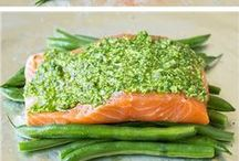 N O M // R E C I P E S / Healthy Food Recipes
