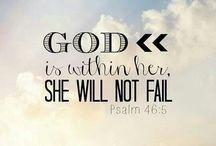 Faith is all you need