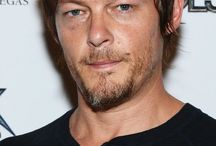NORMAN REEDUS / Norman Reedus photos