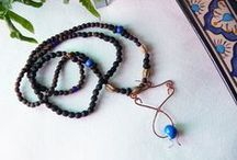 Etsy Finds   Jewelry / Etsy sellers who make boho jewelry, and trinkets I love