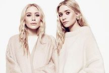 OLSENS / Style adventures of Mary-Kate, Ashley and Elizabeth Olsen!