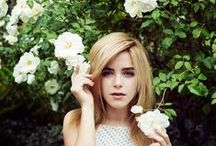 KIERNAN SHIPKA / Scouting all the stylish moments of Kiernan Shipka from #MadMen | #Style #RedCarpet #Celebrity