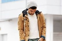 MEN OF PINTEREST / The latest on mens style #man #mens #fashion