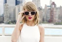 TAYLOR SWIFT / The stylish moments of Taylor Swift