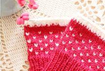 • Knit •