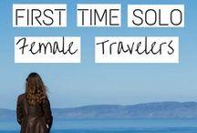 Solo Travelers / #Grenada #GND #PureGrenada #PureParadise #SpiceIsland @GrenadaBnB #GrenadaBnBLife #Paradise #TikiTime #SeaTurtles #Surf #Scuba #Snorkel #Sail #WaterFalls #Hike #Bike #Rainforest #Beaches #Mango #Coconut #Rum #RumPunch #Caribbean #Travel #Beaches #Dining #Liming      #BelongAnywhere  #DontGoThereLIVEthere