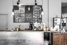Shops, Restaurants & Others / by Helena C