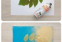 Things I want to make / by Sara Hudson Harlan