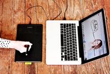 Tech & Net / by Helena C