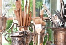 Domesticity: Clever &/or Useful Household Bits