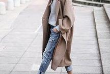Dress / Closet inspiration and outfit ideas.