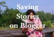Saving Stories on Blogger / Follow the Saving Stories blog.  Facts without stories and photos are not history. That is why I spend a great deal of time assisting people with locating resources, finding extended family to interview, and preserving photographs and the stories behind them. #genealogy, #oral history, #historical records, #technology / by Robin Foster:  Genealogy & Social Networking