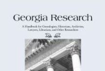 Georgia History & Genealogy / History and resources for #genealogy in #Georgia. #familyhistory / by Robin Foster:  Genealogy & Social Networking