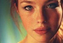 Redhead&Freckles