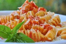 Italian dishes / #italianfood #regionalspecialty