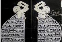 Street Art / by Helena C