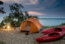2 - Camping / Camping, General and Tent