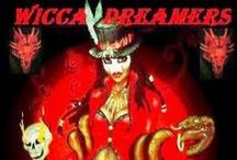 Posts by Wicca Dreamers / I like to work with digital art... making posts with meanings...  / by Wicca Dreamers Creations