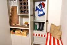 Clever Ways to Make the Most of a Small Space / by Rent to Own. ph