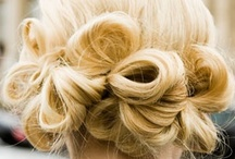 Hairstyles / by Traci L West