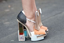 :: FOOTWEAR SS13 :: / What's trending on the catwalks for SS13