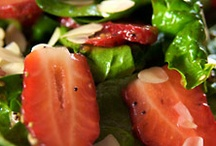 4 - Cooking: Salads & Sides