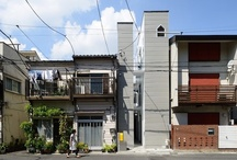 A MIcrohome in Tokyo / by Rent to Own. ph