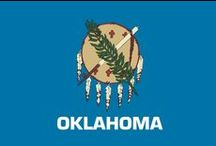 Oklahoma History & Genealogy / by Robin Foster:  Genealogy & Social Networking