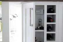 Savvy Storage Solutions for Small Spaces / by Rent to Own. ph