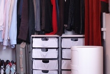 Simple Ways To Organize Your Closets / by Rent to Own. ph