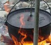 2 - Camp Cuisine / Campfire Cooking