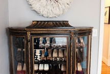 Shoe Storage Solutions / by Rent to Own. ph