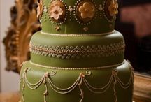Cake / by Amanda Klawuhn