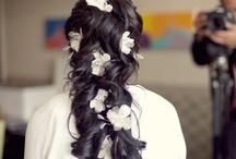 Hair / by Amanda Klawuhn
