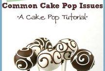 Cake Pops, Bites & Truffles