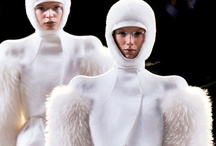 ":: MAYBE NOT :: / The world of fashion can get pretty outragious with designers sometimes getting a bit carried away with their eccentricity and creative streak. Here are some examples of occasions when we think...""hmmm, maybe not""."