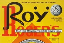 Roy Roger's Vintage ADV / Take a plunge into the past of Roy Roger's