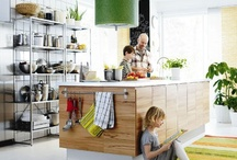 Clever Kitchen Storage Ideas / by Rent to Own. ph