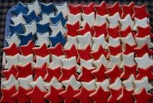 Fourth of July / by Sarah Garner