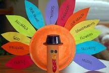 Thanksgiving / by Sarah Garner