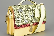 :: TREND - SATCHELS :: / Loving the satchel trend atm - liven your summer outfit up with a funky and fresh satchel design.