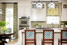 Kitchen ideas / by Carrie A
