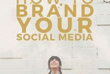 Social Media Tips / Social media is important in helping your business thrive.
